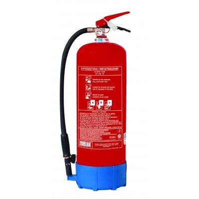 Πυροσβεστήρας 6lt ABF Wet Chemical