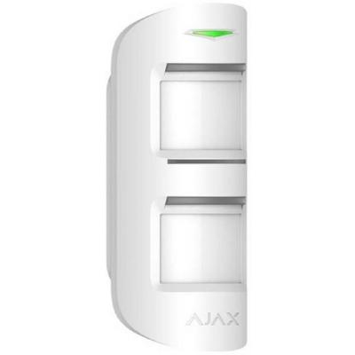 Ajax MotionProtect Outdoor - Ασύρματος εξωτερικός ανιχνευτής κίνησης PIR