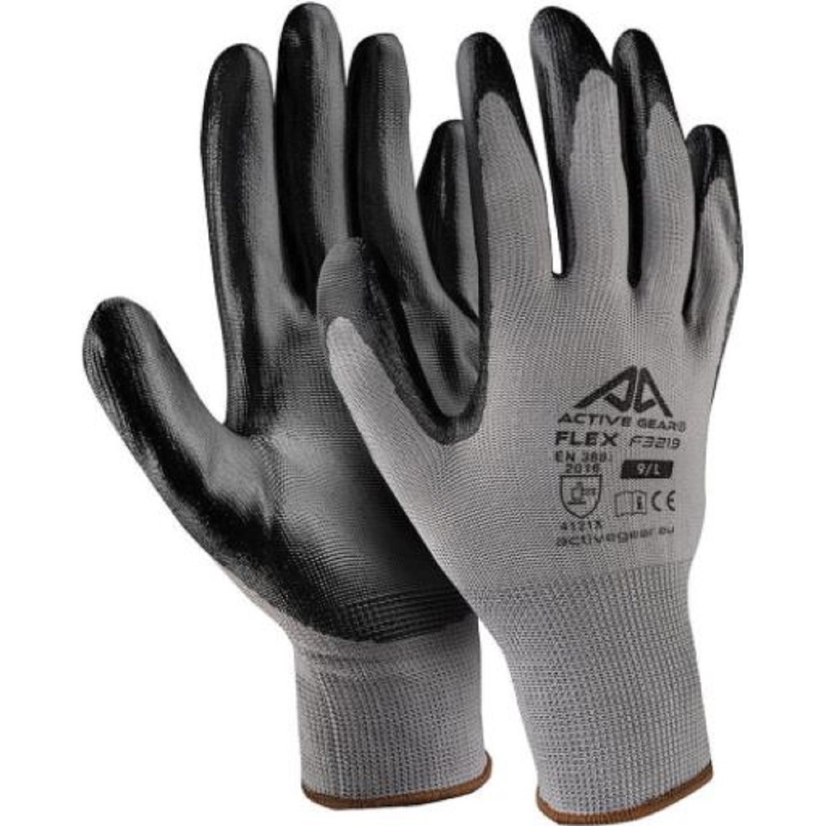 Γάντια FLEX F3218 / F3219 / F3220 / F3221