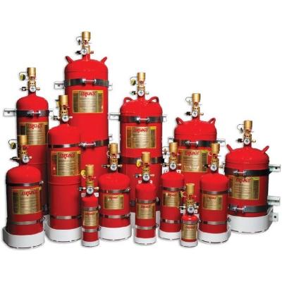 Σύστημα κατάσβεσης για ναυτιλία FIREBOY 3Μ ΝOVEC 1230