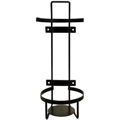 Βάση μεταλλική για πυροσβεστήρα 6kg / 6lt με ιμάντα