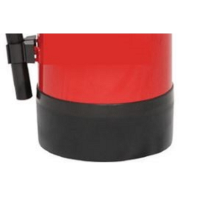 Πλαστική Βάση Πυροσβεστήρα για αποφυγή υγρασίας στον πάτο