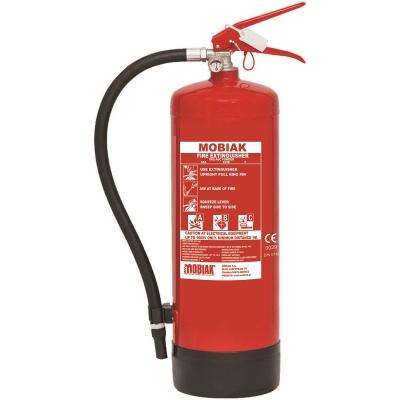 Πυροσβεστήρας 6Kg Ξηράς Σκόνης ABC90% 55A 233B C