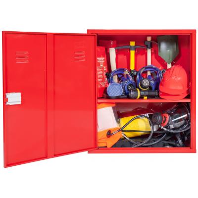 Πλήρης Πυροσβεστικός Σταθμός Εργαλείων ΦΕΚ 2434 Β' / 12.09.2014 με αναπνευστική συσκευή