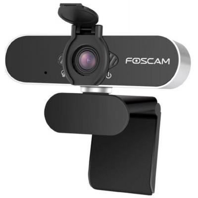Webcam ανάλυσης 2MP FOSCAM - W21 με ενσωματωμένο μικρόφωνο