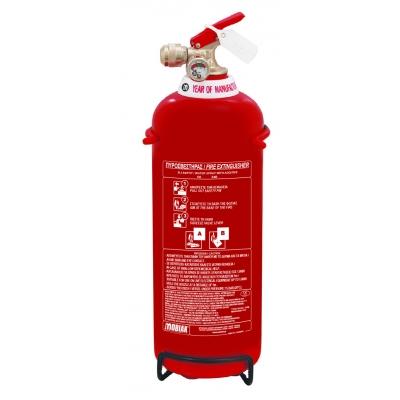 Πυροσβεστήρας 2lt Αφρού 1,5% AFFF
