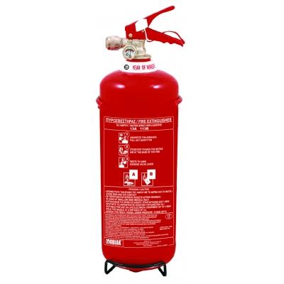 Πυροσβεστήρας 3lt Αφρού 1,5% AFFF