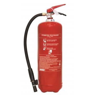 Πυροσβεστήρας 6lt Νερού
