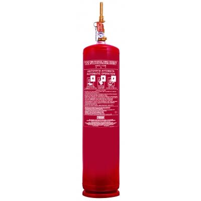 Πυροσβεστήρας 11Lt ABF Wet chemical Τοπικής Εφαρμογής
