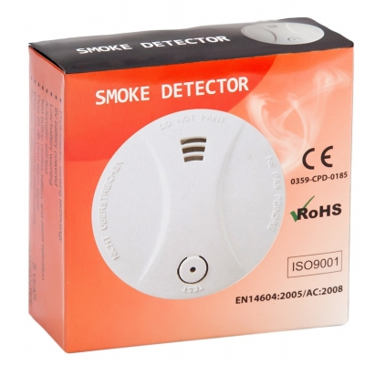 Αυτόνομος Φωτοηλεκτρικός Ανιχνευτής Καπνού