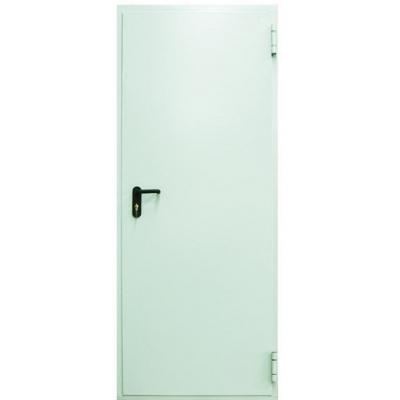 Μονόφυλλη Πόρτα 60′ 900 x 2.150 mm