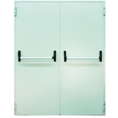 Δίφυλλη Πόρτα 60′ (1.000+1.000) x 2.050 mm