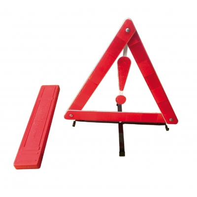 Αντανακλαστικό Τρίγωνο Αυτοκινήτου σύμφωνα με ΕCER 27
