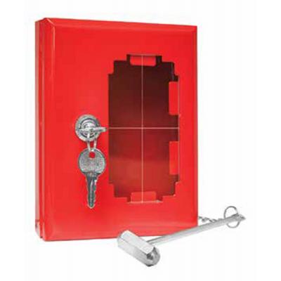 Κλειδοθήκη μεταλλικη εκτακτης αναγκης