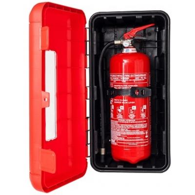 Θήκη Πυροσβεστήρα Πλαστική 6Kg/6Lt