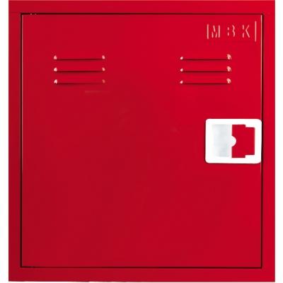 Πυροσβεστικός Σταθμός Εργαλείων ΚΕΝΟΣ με 4 γατζάκια στήριξης εργαλείων
