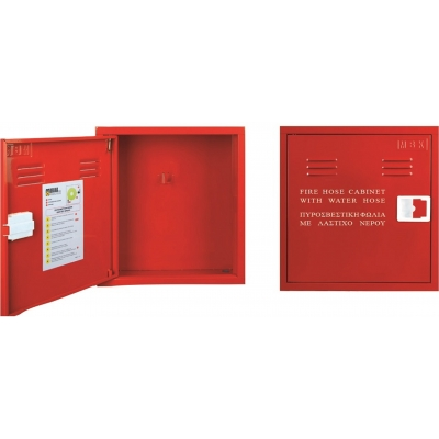 Πυροσβεστική Φωλιά, ΚΕΝΗ, 400 x 400 x 140 mm