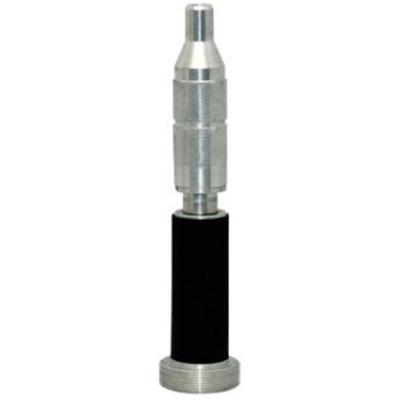 Ακροσωλήνιο Αλουμινίου Ρυθμιζόμενο 1&3/4″ -2″ Αρσενικό Σπείρωμα