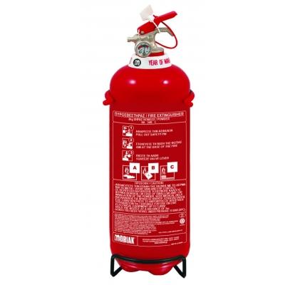 Πυροσβεστήρας 2Kg Ξηράς Σκόνης ABC40