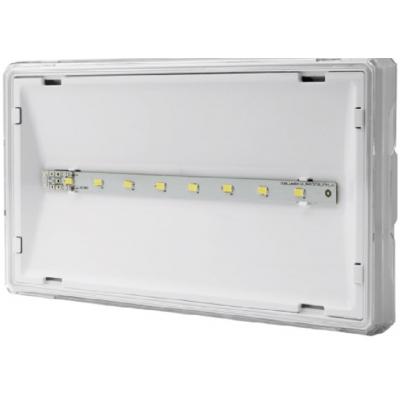 Φωτιστικό Ασφαλείας LED AWEX EXIT-S