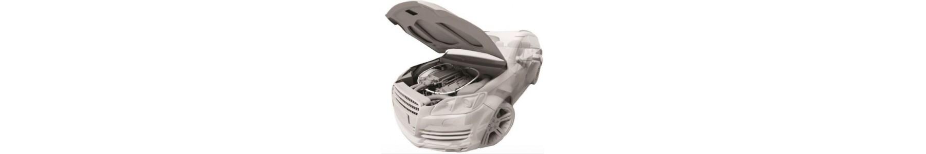 Συστήματα κατάσβεσης οχημάτων - ηλ.πινάκων