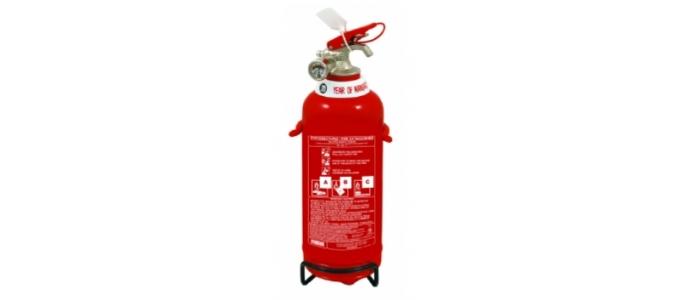 Κόστος πυροσβεστήρων - Αξία πυροσβεστήρων